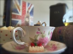 I am British