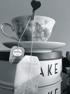 Teabag Love