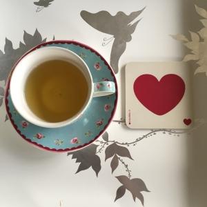 Simply Pretty Tea